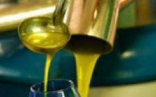 A Roma il corso di assaggiatore di olio.