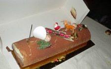 Ricetta per Natale: come fare il vostro tronchetto dolce