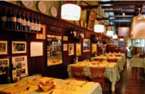 Ristoranti a Treviso: la Trattoria Toni del Spin