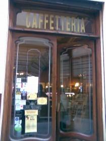 Ristoranti a Montepulciano: Caffè Poliziano.