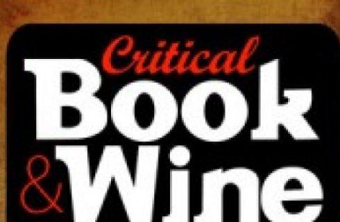 Eventi: Critical Book&Wine dal 18 al 22 dicembre.