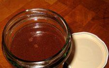 Come preparare la salsa all'acqua
