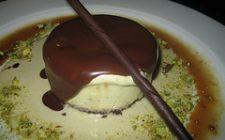 Ricette dolci: il budino di gelato