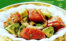 Ricette di frutta: la macedonia di agrumi