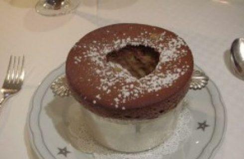 Ricette dolci: Gâteaumou senza farina.