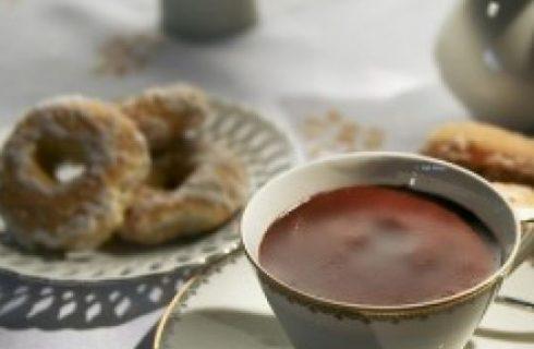 Ricetta per una cioccolata calda speziata