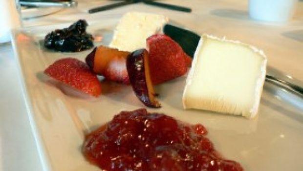 Le confetture da abbinare al formaggio