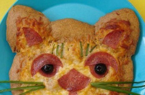 Immagini delle pizze più strane
