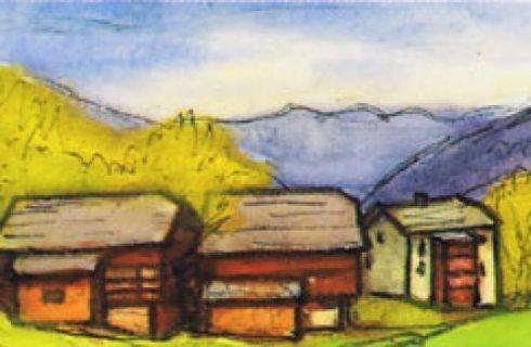 Ristoranti tipici in Alto Adige: il Maso Runch-Hof a Pedraces