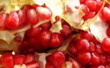 Ricette frutta: la gelatina di melagrana