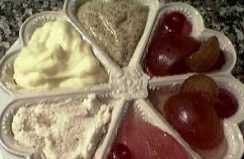 Cucina russa: lo storione in salsa di barbaforte