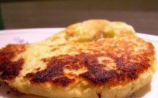 Ricetta facile contorno: tortini di patate