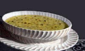 Ricette festa del papà: il macco siciliano di san Giuseppe con i legumi