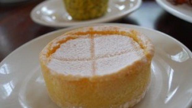 Ricetta dolce facile: tortine soffici agli agrumi