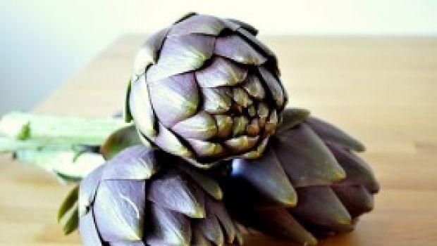 Ricette verdure: i carciofi alla ricotta