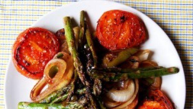 Contorni di stagione: le verdure glassate
