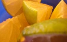 Ricette Bimby: l'aperitivo sedano e limone