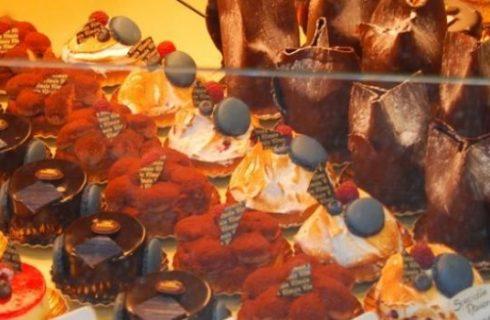 Il Ballon d'Alsace: un meraviglioso dolce alsaziano