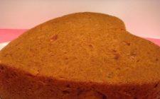 Ricetta dolce: pane alla vaniglia e cliegie