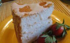 Ricetta dolce facile: torta soffice al latte e limone