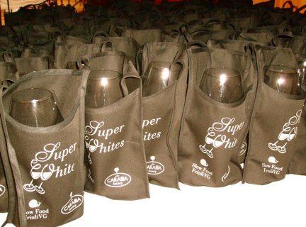 Le star del vino bianco friulano a Milano con il decennale di SuperWhites.