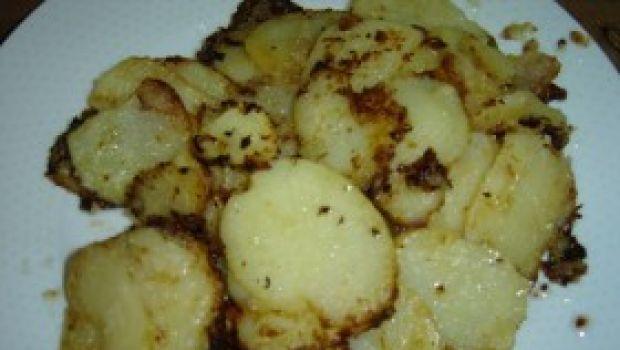 Contorni: le patate gustose