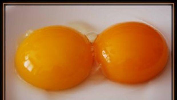 Ricette veloci: uova strapazzate con simmental