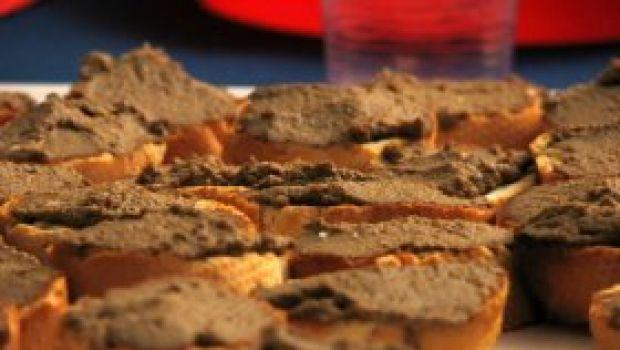 Ristoranti: Oste scuro a Braccagni di Grosseto