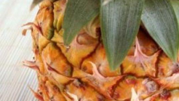 Ricette barbecue: spiedini di manzo, ananas e yogurt