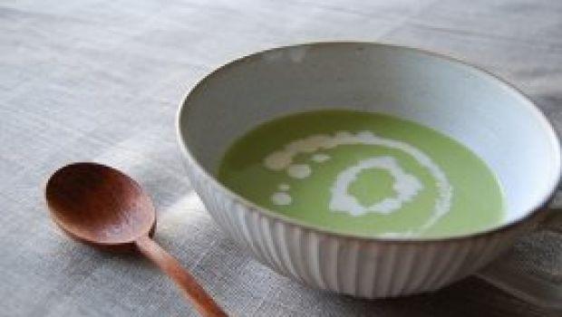 Cucina russa: la zuppa estiva fredda o kholodnik