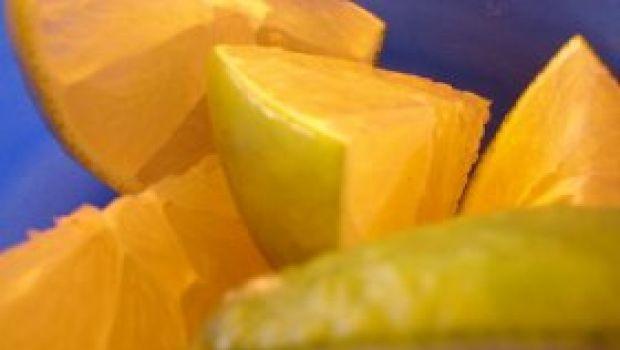 Ricette facili: salsa dolce al limone