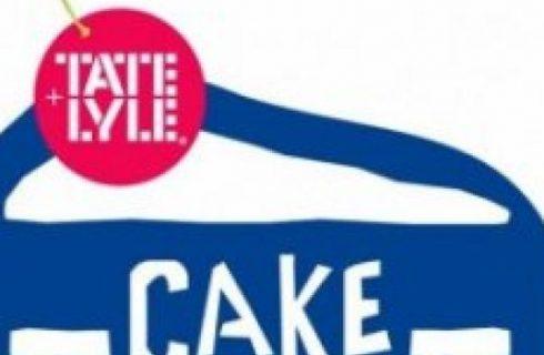 Cake Britain, dove il dolce diventa opera d'arte