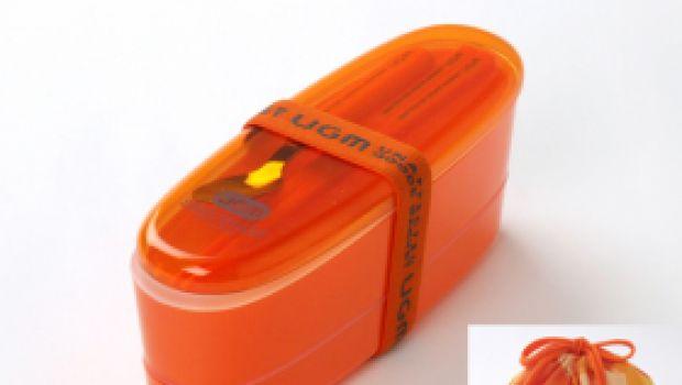 Cosa vi portate in ufficio: bento o lunchbox?
