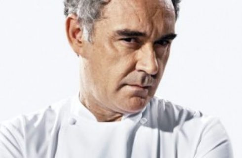 Ferran Adrià: il genio di El Bulli e i suoi segreti in un libro