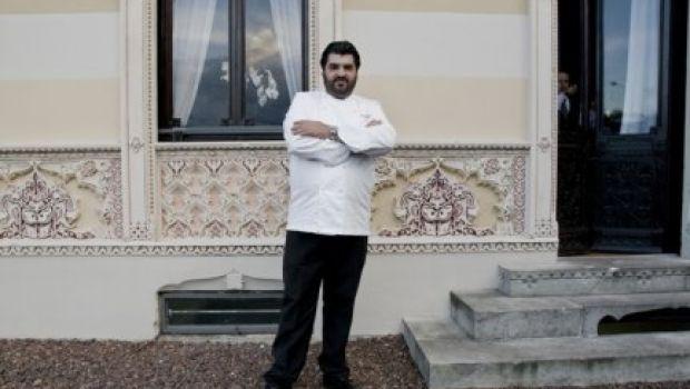 Intervista allo Chef due stelle Antonino Cannavacciuolo di Villa Crespi