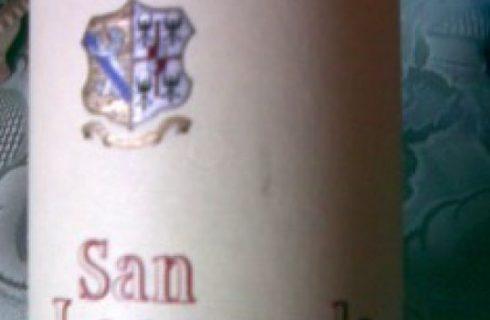 Vino San Leonardo: il primo amore non si scorda mai.