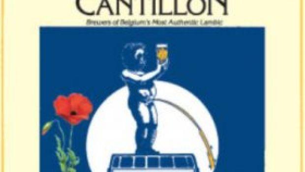 Degustazioni birra:  Cantillon Gueuze 100% Lambic Bio
