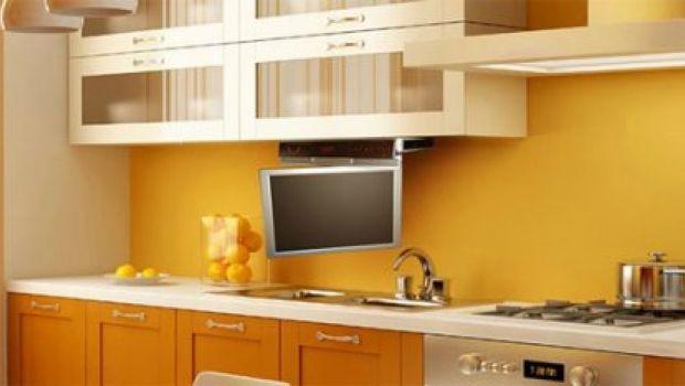 Seguite i programmi culinari in televisione?