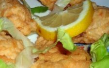 Cucina russa: il pesce 'alla monastera'