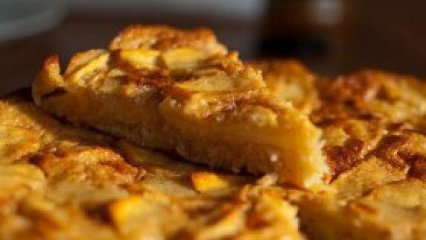 Dolci: la ricetta dell'ennesima torta di mele