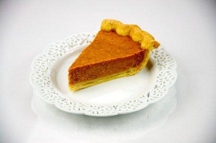 Ricetta dolce: la mia torta di zucca