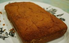 Ricetta dolce di Halloween: torta di zucca e zenzero