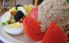 Ricetta facile: bruschette tonno e pomodori