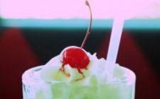 Ricette cinema: il milkshake di Manhattan