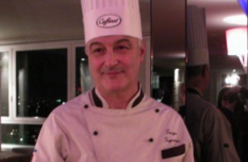 Sergio Signorini, maestro cioccolatiere