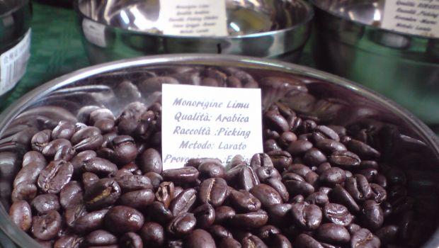 Curiosità: viaggio nel mondo del caffè.