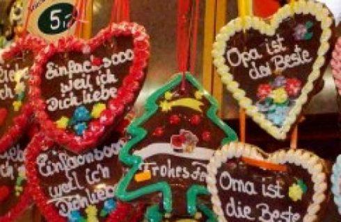 Cucina russa a Natale: il panpepato 'Petrus'ka' da regalare