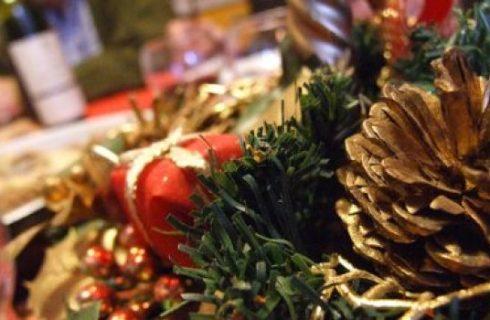 La tavola di Natale: come renderla splendida