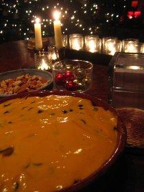 Ricette di Capodanno: lo zabaione agrodolce per lo zampone