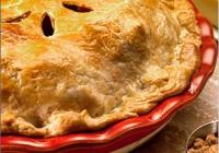 Il segreto per una torta di mele da primo premio